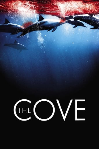The Cove – meren salaisuus