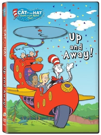 Cat in the Hat: Up & Away