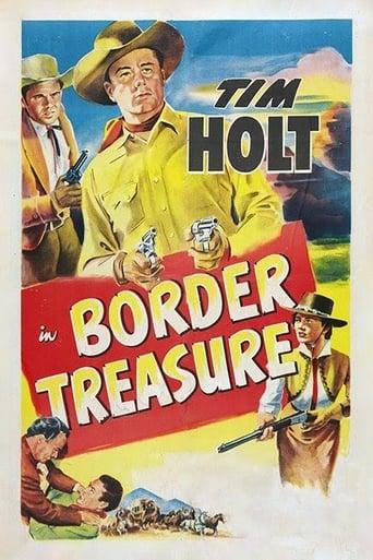 Poster of Border Treasure