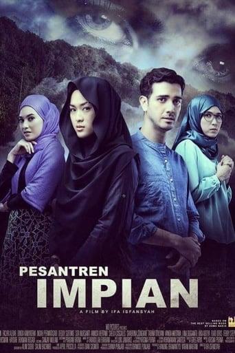 Poster of Pesantren Impian