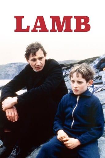Poster of Lamb