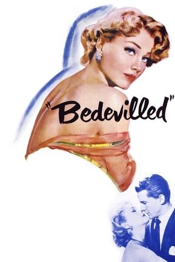 Poster of Bedevilled