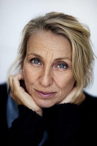 Image of Susanne Barklund