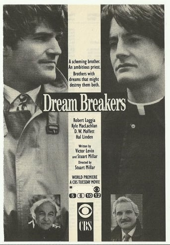 Poster of Dream Breakers