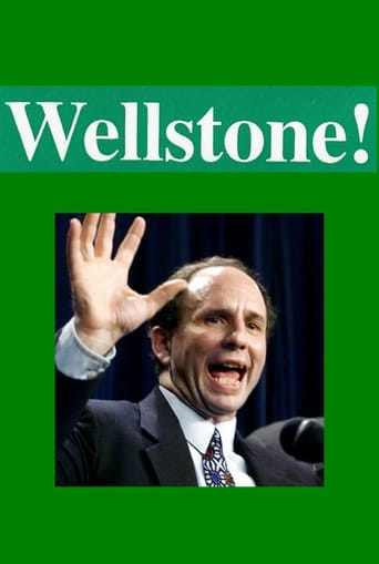 Poster of Wellstone!