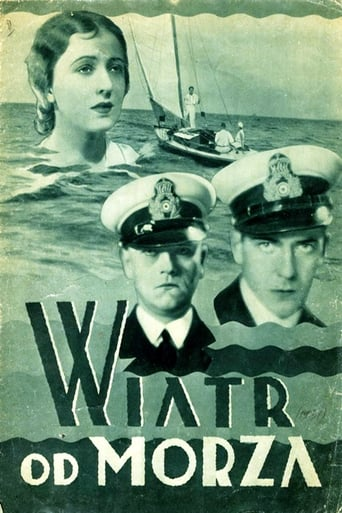 Poster of Wind from the Sea
