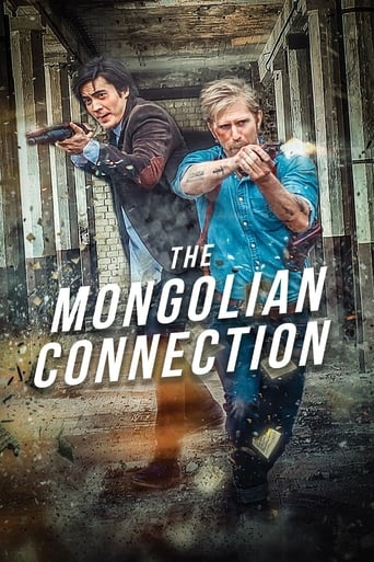 The Mongolian Connection Poster