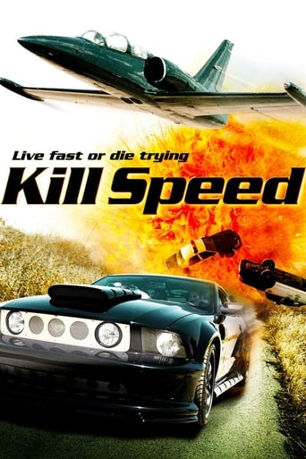 Poster of Kill Speed