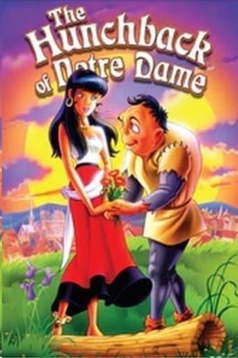 Poster of El jorobado de Notre Dame (Golden films)