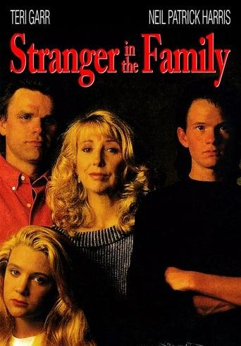 Poster of Stranger in the Family
