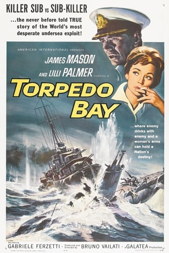 Poster of Torpedo Bay
