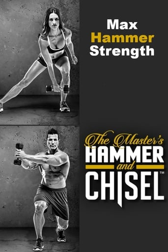 Watch The Master's Hammer and Chisel - Max Hammer Strength full movie downlaod openload movies