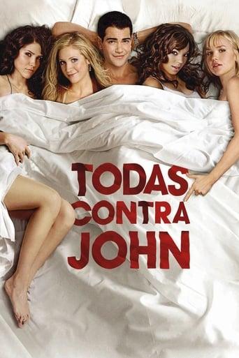 Todas Contra John - Poster