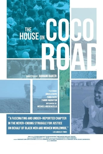 Poster of The House on Coco Road