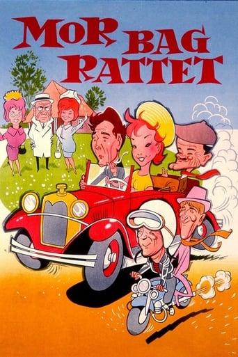 Poster of Mor bag rattet