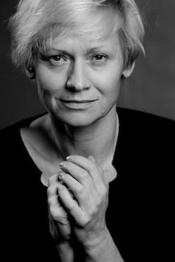 Image of Valérie Bodson