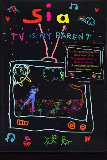 Watch Sia: TV is My Parent Free Movie Online