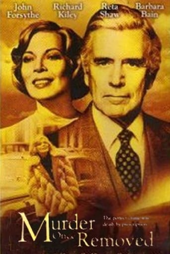 Watch Murder Once Removed Free Online Solarmovies