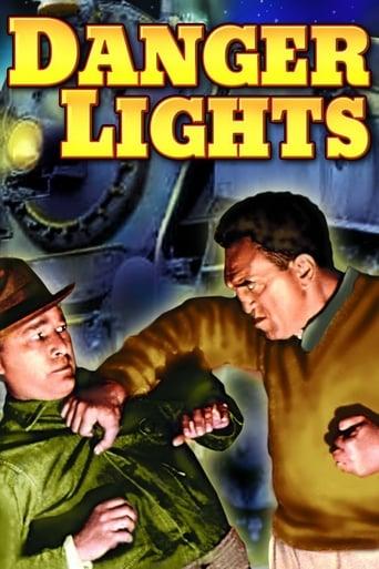 Poster of Danger Lights