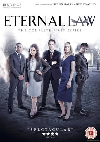 Poster of Eternal Law