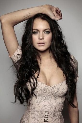 Image of Lindsay Lohan