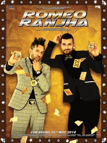 Romeo Ranjha poster