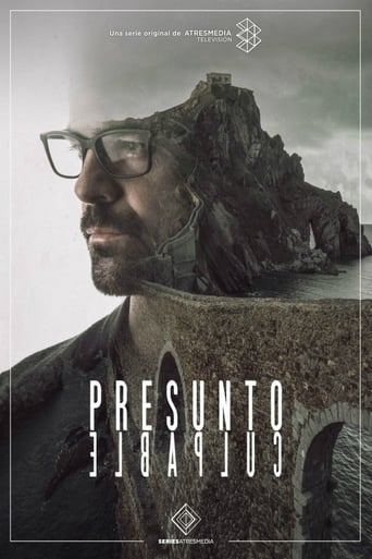 Presunto Culpable - Drama / 2018 / 1 Staffel