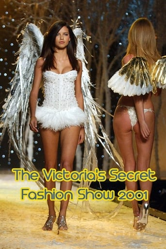 Poster of The Victoria's Secret Fashion Show 2001