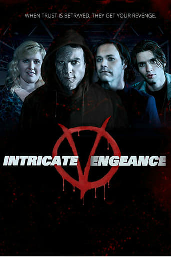 Poster of Intricate Vengeance