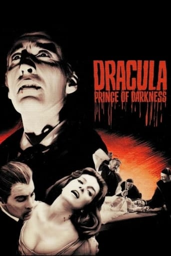 'Dracula: Prince of Darkness (1966)