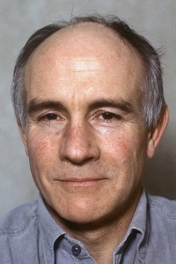 Image of Barry Jackson