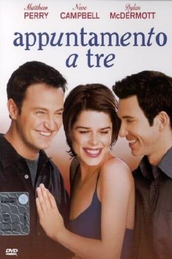 Poster of Appuntamento a tre