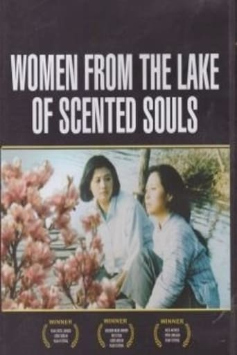 Poster of Women from the Lake of Scented Souls
