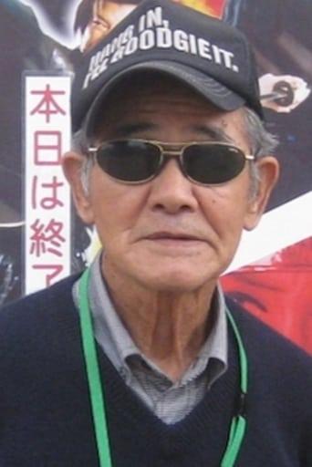 Image of Daizen Shishido