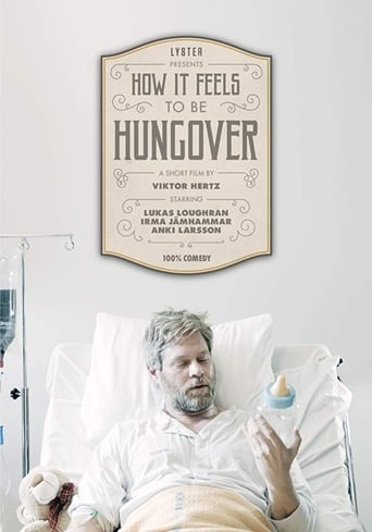 Poster of How It Feels to Be Hungover