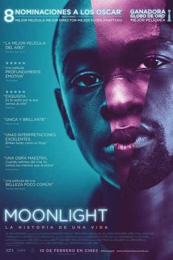 Ver Pelicula Moonlight Online Gratis