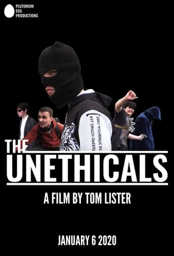 The Unethicals