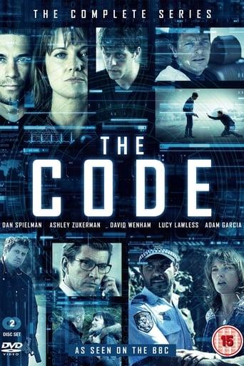 The Code 1ª Temporada - Poster