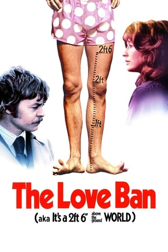 Poster of The Love Ban