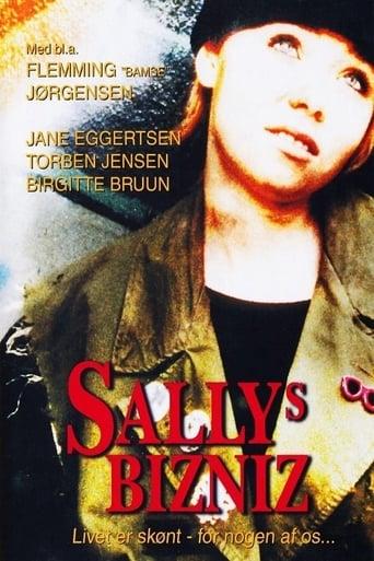 Poster of Sallys Bizniz