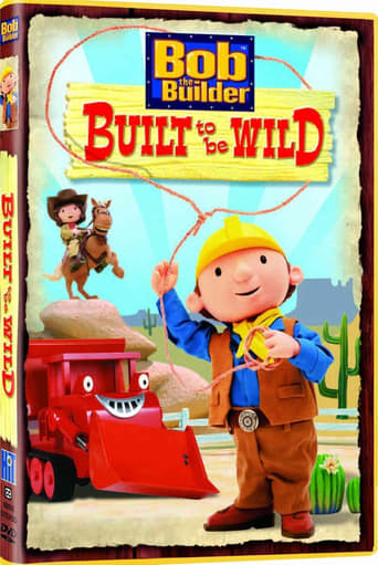 Poster of Bob the Builder: Built to be Wild fragman