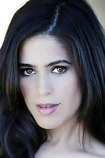 Image of Melissa Santiago
