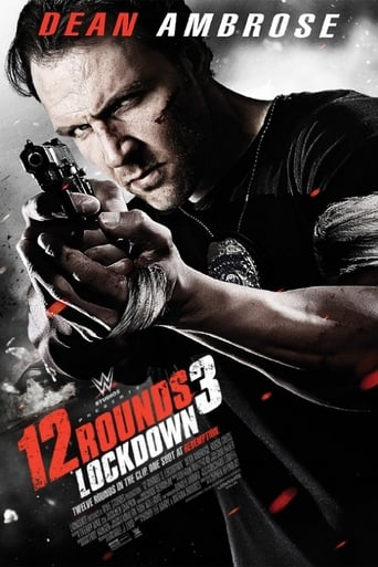 Baixar 12 Rounds 3: Caçada Mortal Torrent (2018) Dublado / Dual Áudio 5.1 BluRay 720p | 1080p Download