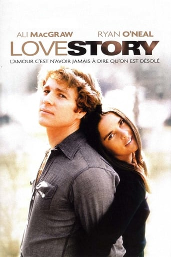 Poster of Love Story