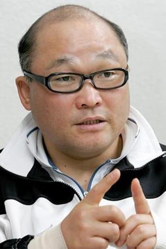 Image of Satoru Saitô
