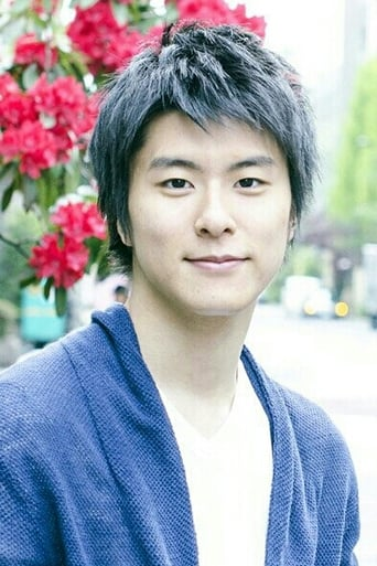 Fukujuurou Katayama Profile photo