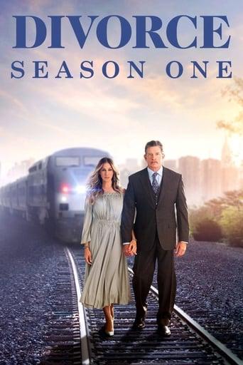 Divorce 1ª Temporada - Poster