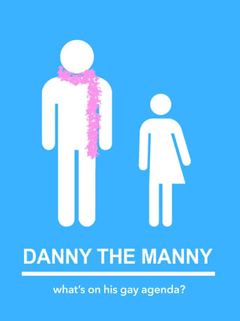 Poster of Danny the Manny