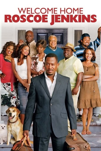 Watch Welcome Home Roscoe Jenkins Online