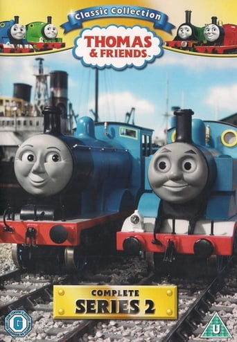 KeckTV - Watch Thomas & Friends season 2 episode 23 S02E23 online free